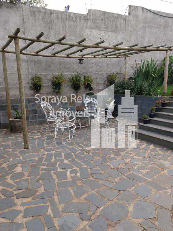 IMG_20190115_185026538 - Casa 4 quartos à venda Estrela Dalva, Belo Horizonte - R$ 770.000 - 510 - 5