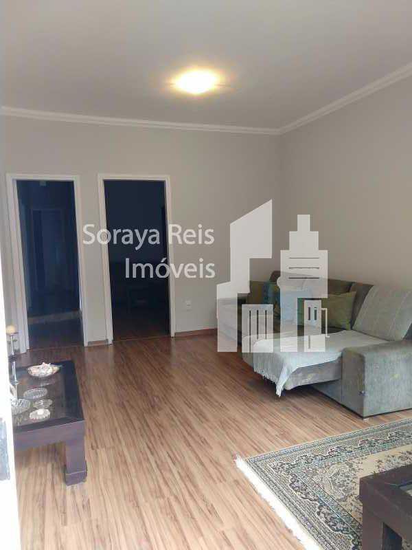 IMG_20190115_185048064 - Casa 4 quartos à venda Estrela Dalva, Belo Horizonte - R$ 770.000 - 510 - 6