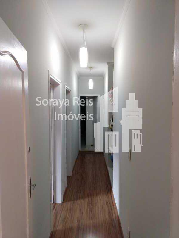 IMG_20190115_185108929 - Casa 4 quartos à venda Estrela Dalva, Belo Horizonte - R$ 770.000 - 510 - 7