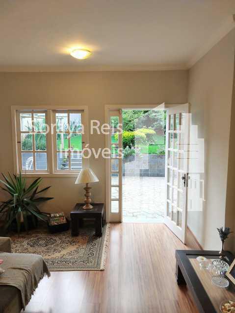 IMG_20190115_185155067 - Casa 4 quartos à venda Estrela Dalva, Belo Horizonte - R$ 770.000 - 510 - 8