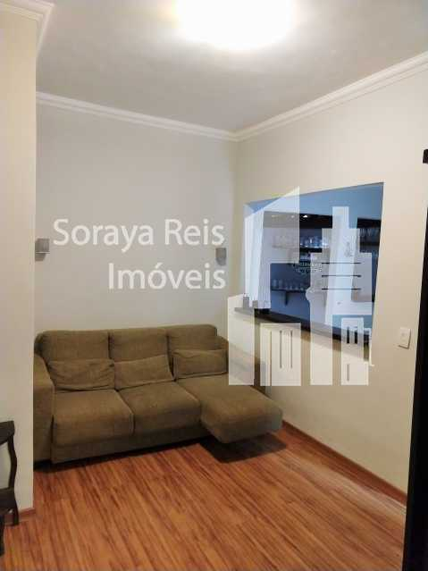 IMG_20190115_185230200 - Casa 4 quartos à venda Estrela Dalva, Belo Horizonte - R$ 770.000 - 510 - 9