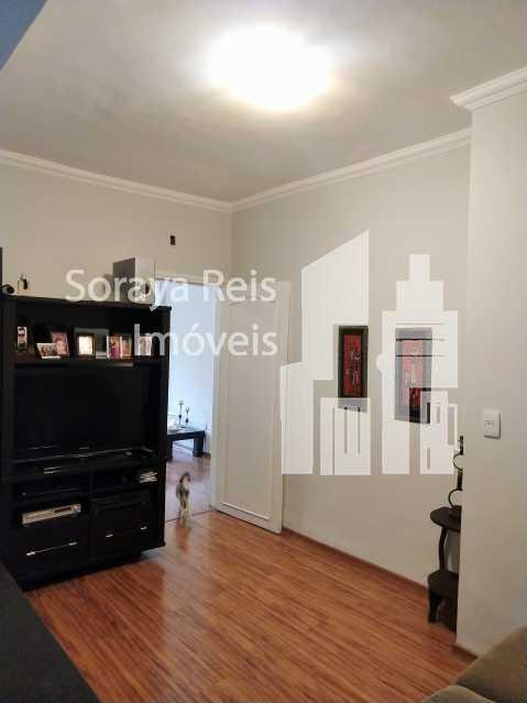 IMG_20190115_185303395 - Casa 4 quartos à venda Estrela Dalva, Belo Horizonte - R$ 770.000 - 510 - 10