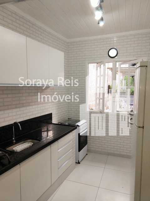 IMG_20190115_185422140 - Casa 4 quartos à venda Estrela Dalva, Belo Horizonte - R$ 770.000 - 510 - 11