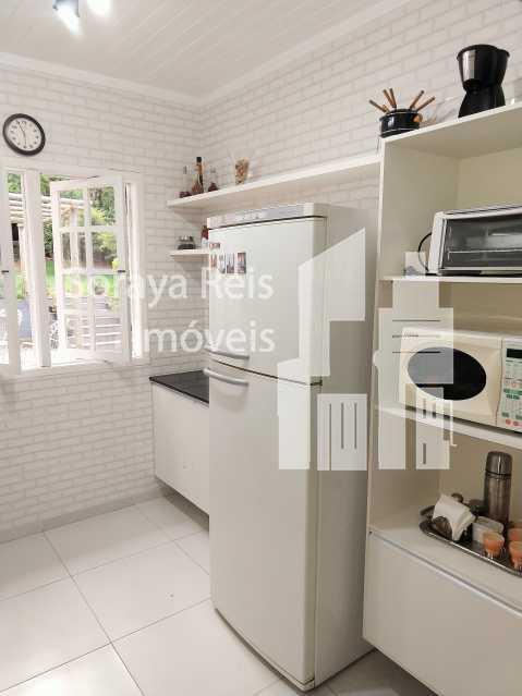 IMG_20190115_185651924 - Casa 4 quartos à venda Estrela Dalva, Belo Horizonte - R$ 770.000 - 510 - 12