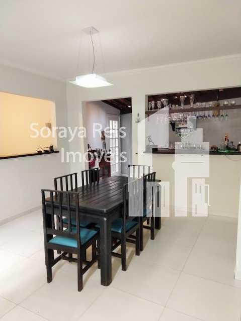 IMG_20190115_185908140 - Casa 4 quartos à venda Estrela Dalva, Belo Horizonte - R$ 770.000 - 510 - 13