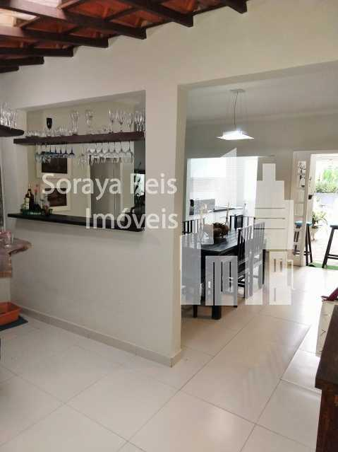 IMG_20190115_190006334 - Casa 4 quartos à venda Estrela Dalva, Belo Horizonte - R$ 770.000 - 510 - 14