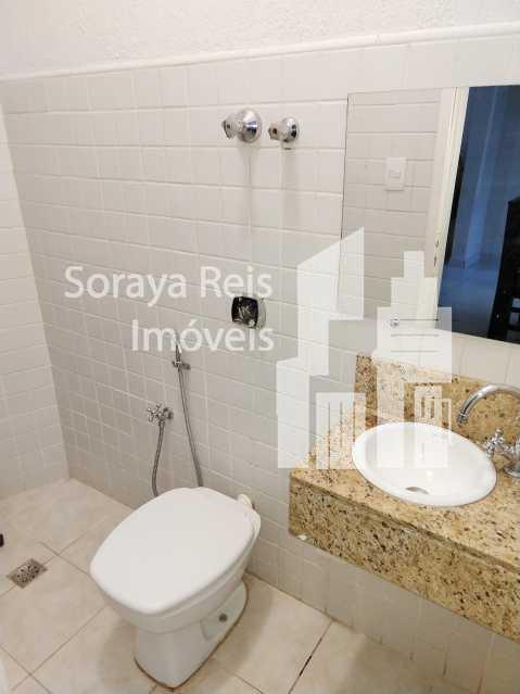 IMG_20190115_190106909 - Casa 4 quartos à venda Estrela Dalva, Belo Horizonte - R$ 770.000 - 510 - 15