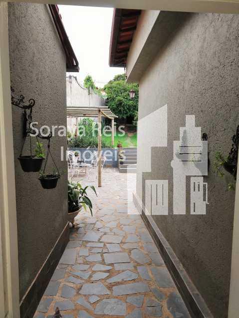 IMG_20190115_190203702 - Casa 4 quartos à venda Estrela Dalva, Belo Horizonte - R$ 770.000 - 510 - 21