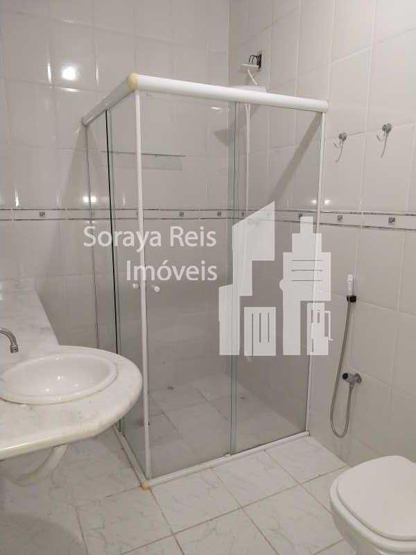 IMG_20190115_190827676 - Casa 4 quartos à venda Estrela Dalva, Belo Horizonte - R$ 770.000 - 510 - 17