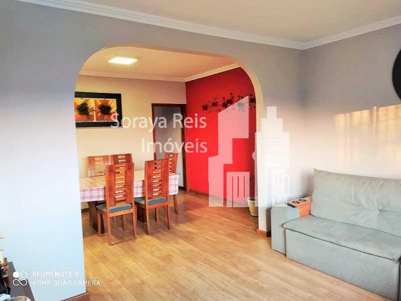 IMG-20200722-WA0030 - Casa 3 quartos à venda Palmeiras, Belo Horizonte - R$ 490.000 - 755 - 4