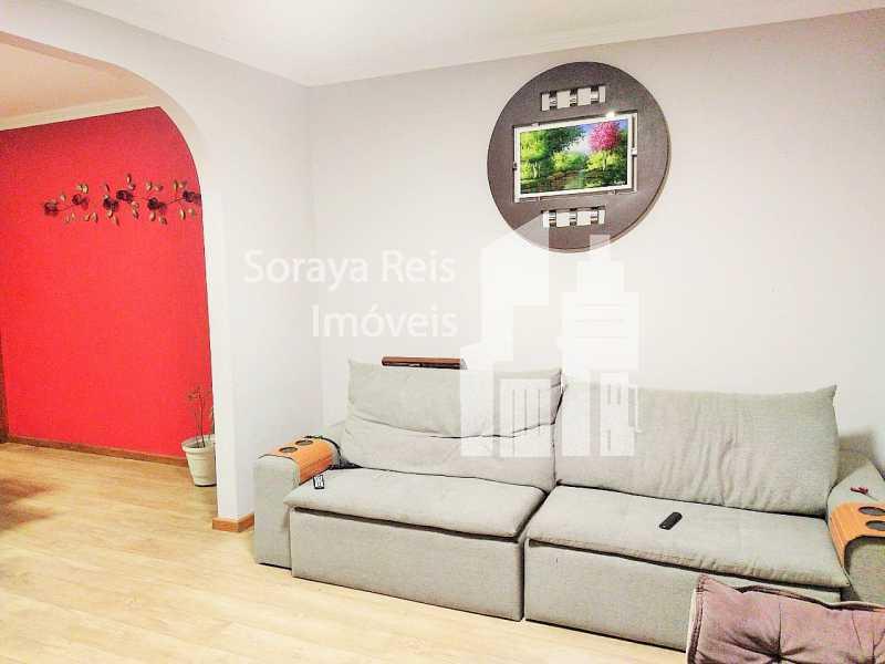 IMG-20200722-WA0034 - Casa 3 quartos à venda Palmeiras, Belo Horizonte - R$ 490.000 - 755 - 5