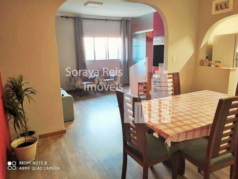 IMG-20200722-WA0035 - Casa 3 quartos à venda Palmeiras, Belo Horizonte - R$ 490.000 - 755 - 7