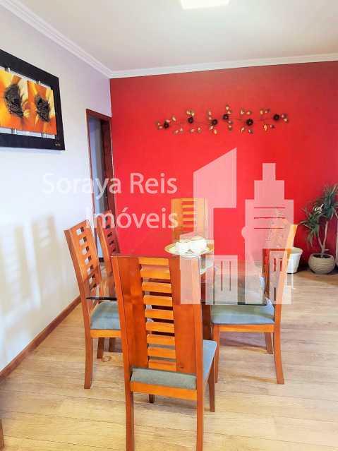 IMG-20200722-WA0041 - Casa 3 quartos à venda Palmeiras, Belo Horizonte - R$ 490.000 - 755 - 1