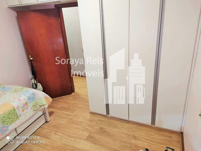 IMG-20200722-WA0046 - Casa 3 quartos à venda Palmeiras, Belo Horizonte - R$ 490.000 - 755 - 20