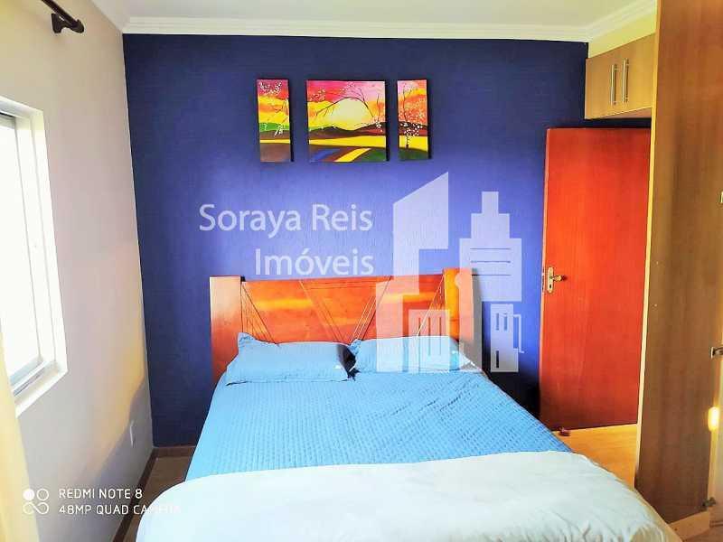 IMG-20200722-WA0052 - Casa 3 quartos à venda Palmeiras, Belo Horizonte - R$ 490.000 - 755 - 13