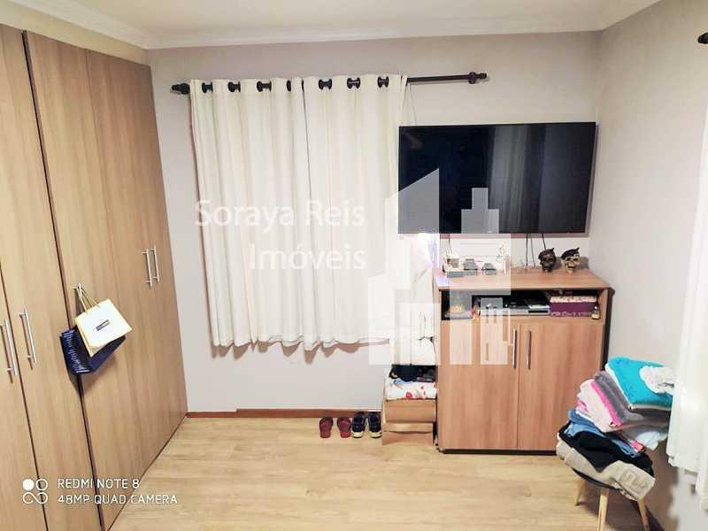 IMG-20200722-WA0053 - Casa 3 quartos à venda Palmeiras, Belo Horizonte - R$ 490.000 - 755 - 16