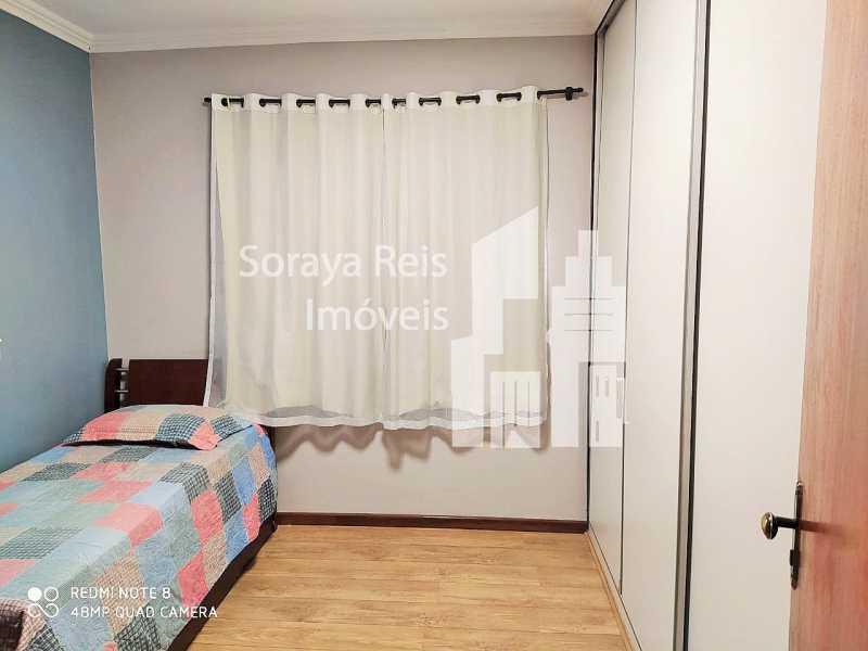 IMG-20200722-WA0055 - Casa 3 quartos à venda Palmeiras, Belo Horizonte - R$ 490.000 - 755 - 19