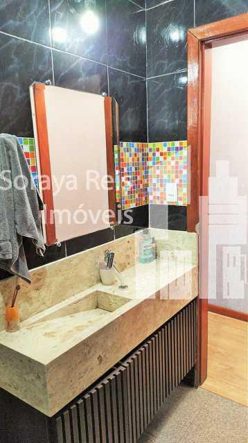 IMG-20200722-WA0068 - Casa 3 quartos à venda Palmeiras, Belo Horizonte - R$ 490.000 - 755 - 12