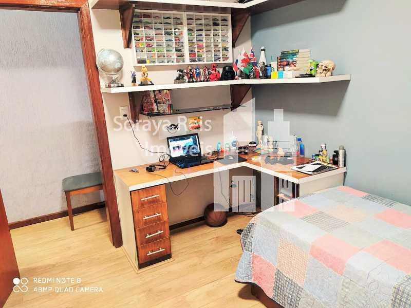 IMG-20200722-WA0071 - Casa 3 quartos à venda Palmeiras, Belo Horizonte - R$ 490.000 - 755 - 21
