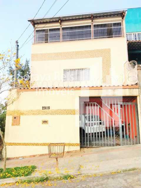 IMG-20200722-WA0073 - Casa 3 quartos à venda Palmeiras, Belo Horizonte - R$ 490.000 - 755 - 29