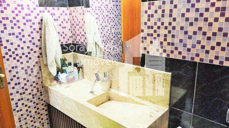 IMG-20200722-WA0075 - Casa 3 quartos à venda Palmeiras, Belo Horizonte - R$ 490.000 - 755 - 23