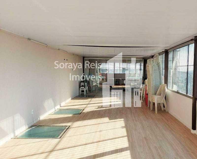5 - Casa 3 quartos à venda Palmeiras, Belo Horizonte - R$ 490.000 - 755 - 26