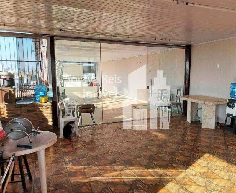 6 - Casa 3 quartos à venda Palmeiras, Belo Horizonte - R$ 490.000 - 755 - 27