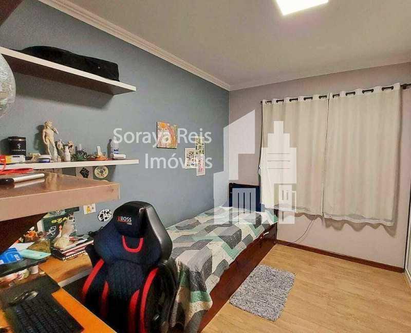 3 - Casa 3 quartos à venda Palmeiras, Belo Horizonte - R$ 490.000 - 755 - 18