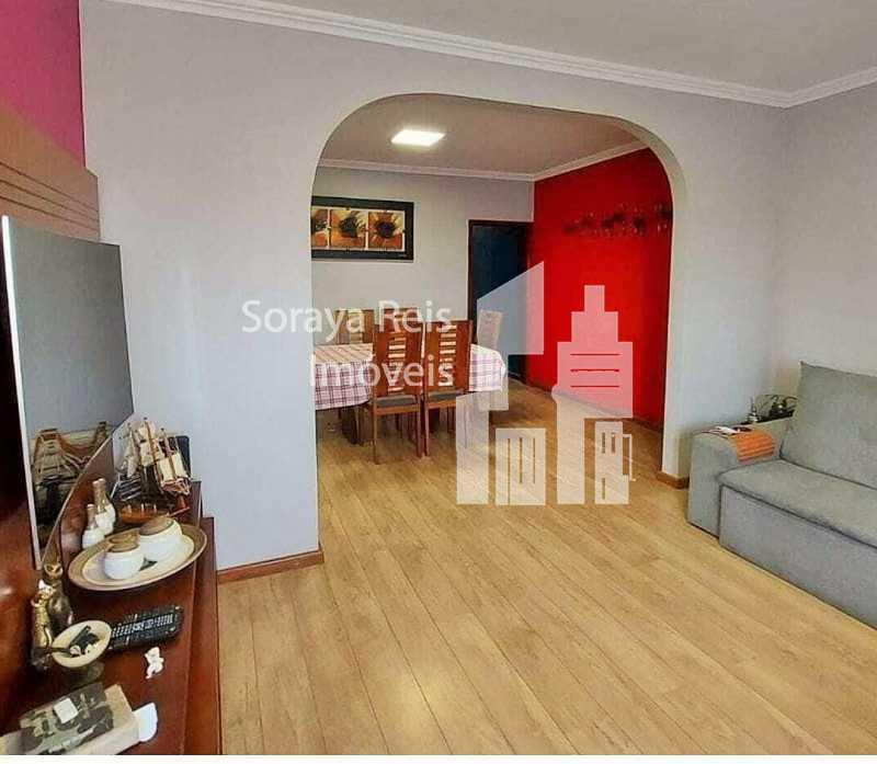 IMG-20210825-WA0001 - Casa 3 quartos à venda Palmeiras, Belo Horizonte - R$ 490.000 - 755 - 6