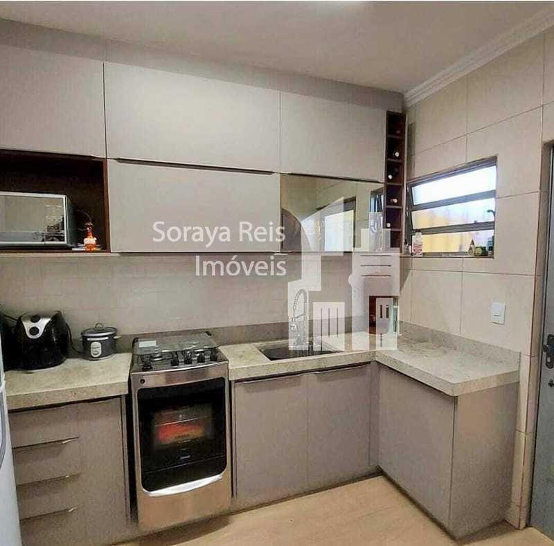 IMG-20210825-WA0002 - Casa 3 quartos à venda Palmeiras, Belo Horizonte - R$ 490.000 - 755 - 9