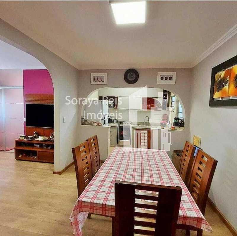 IMG-20210825-WA0004 - Casa 3 quartos à venda Palmeiras, Belo Horizonte - R$ 490.000 - 755 - 8