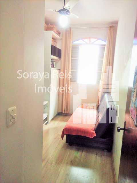 IMG_20180419_103845 - Casa geminada 3 quartos à venda Havaí, Belo Horizonte - R$ 280.000 - 451 - 1