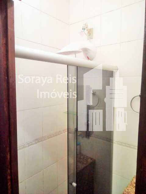 IMG_20180419_104234 - Casa geminada 3 quartos à venda Havaí, Belo Horizonte - R$ 280.000 - 451 - 4