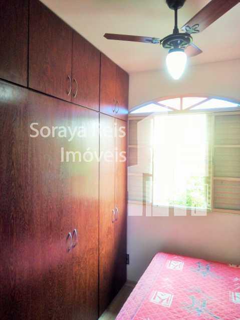 IMG_20180419_104602 - Casa geminada 3 quartos à venda Havaí, Belo Horizonte - R$ 280.000 - 451 - 7