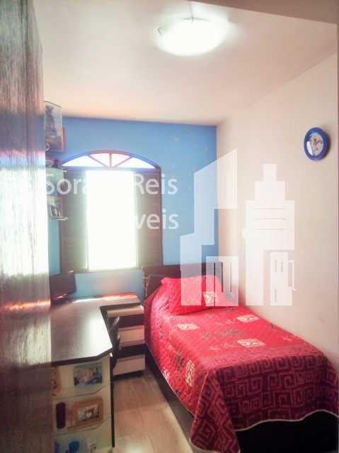 IMG_20180419_104648 - Casa geminada 3 quartos à venda Havaí, Belo Horizonte - R$ 280.000 - 451 - 8