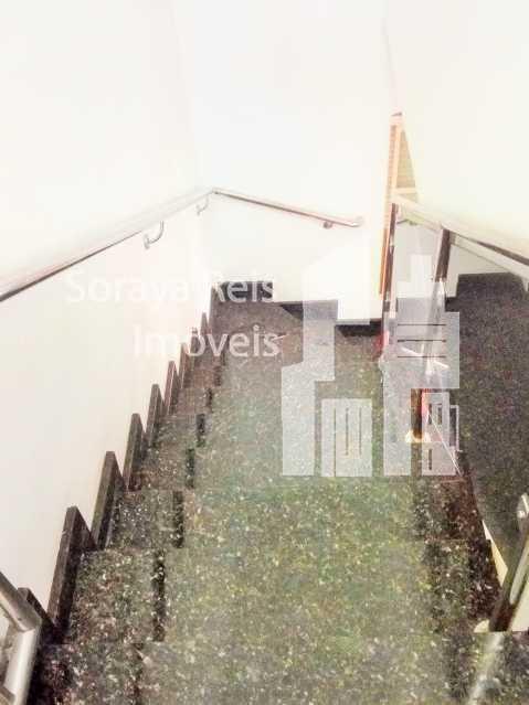 IMG_20180419_104736 - Casa geminada 3 quartos à venda Havaí, Belo Horizonte - R$ 280.000 - 451 - 10