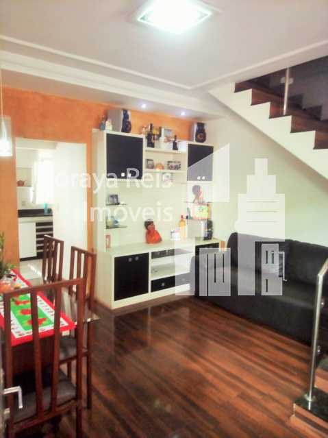 IMG_20180419_104906 - Casa geminada 3 quartos à venda Havaí, Belo Horizonte - R$ 280.000 - 451 - 11