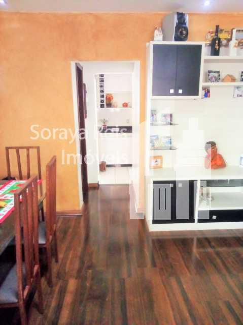 IMG_20180419_104919 - Casa geminada 3 quartos à venda Havaí, Belo Horizonte - R$ 280.000 - 451 - 12