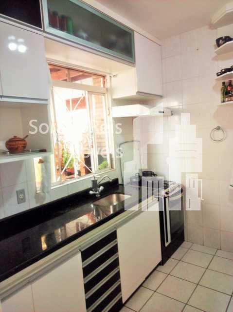 IMG_20180419_105212 - Casa geminada 3 quartos à venda Havaí, Belo Horizonte - R$ 280.000 - 451 - 13