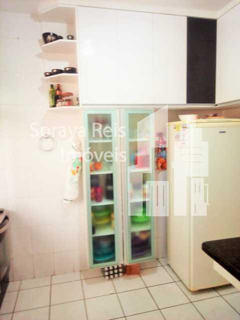 IMG_20180419_105234 - Casa geminada 3 quartos à venda Havaí, Belo Horizonte - R$ 280.000 - 451 - 14