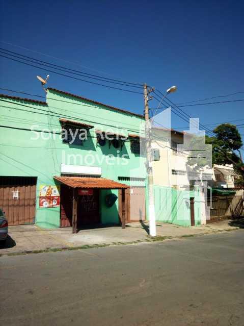 IMG-20171027-WA0015 - Casa 2 quartos à venda Palmeiras, Belo Horizonte - R$ 750.000 - 440 - 6