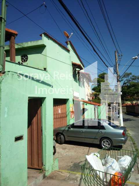 IMG-20171027-WA0016 - Casa 2 quartos à venda Palmeiras, Belo Horizonte - R$ 750.000 - 440 - 7