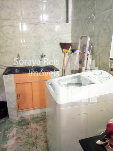 IMG_20170731_174704 - Apartamento 3 quartos à venda Barro Preto, Belo Horizonte - R$ 375.000 - 423 - 5