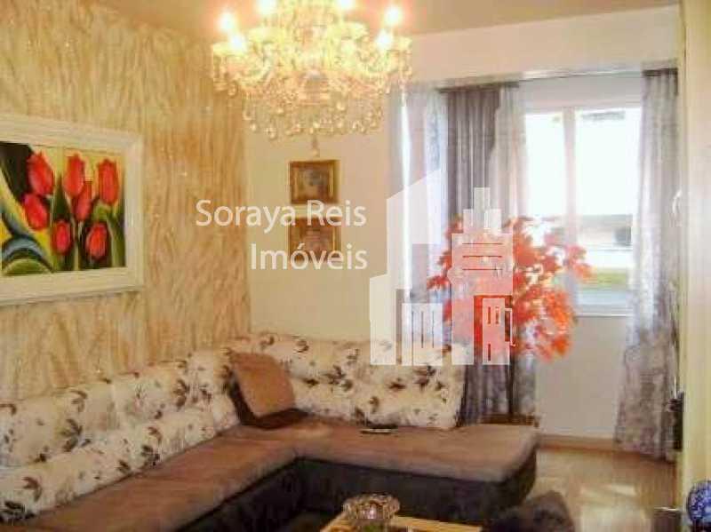 IMG-20170801-WA0052 - Apartamento 3 quartos à venda Barro Preto, Belo Horizonte - R$ 375.000 - 423 - 1