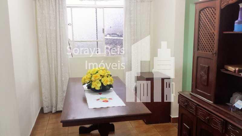 20170508_144007-1 - Casa 2 quartos à venda Betânia, Belo Horizonte - R$ 400.000 - 401 - 4