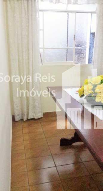20170508_144107 - Casa 2 quartos à venda Betânia, Belo Horizonte - R$ 400.000 - 401 - 5