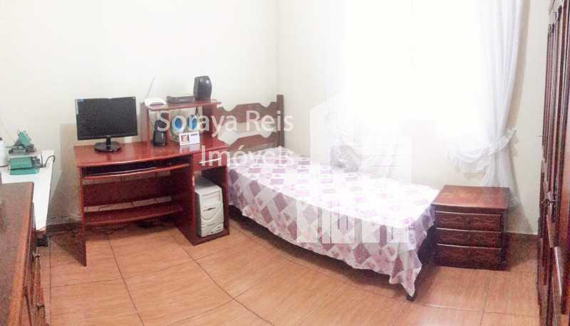 20170508_144913 - Casa 2 quartos à venda Betânia, Belo Horizonte - R$ 400.000 - 401 - 8