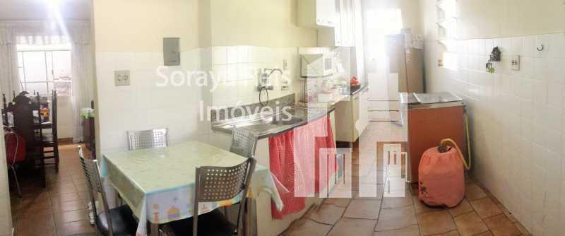 20170508_145816-1 - Casa 2 quartos à venda Betânia, Belo Horizonte - R$ 400.000 - 401 - 10