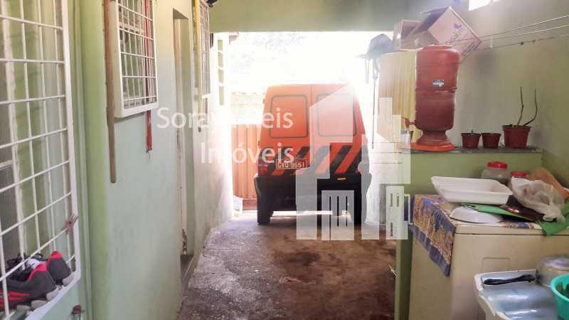 20170508_145902-1 - Casa 2 quartos à venda Betânia, Belo Horizonte - R$ 400.000 - 401 - 11