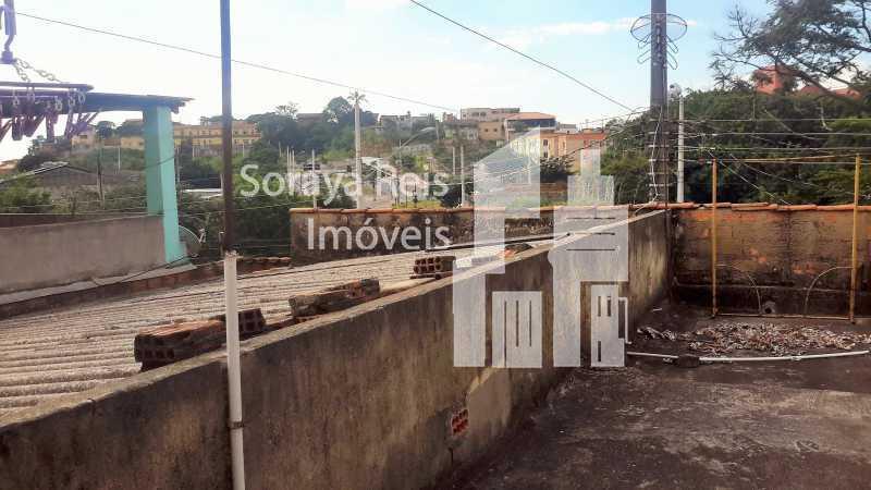 20170508_145937 1 - Casa 2 quartos à venda Betânia, Belo Horizonte - R$ 400.000 - 401 - 12